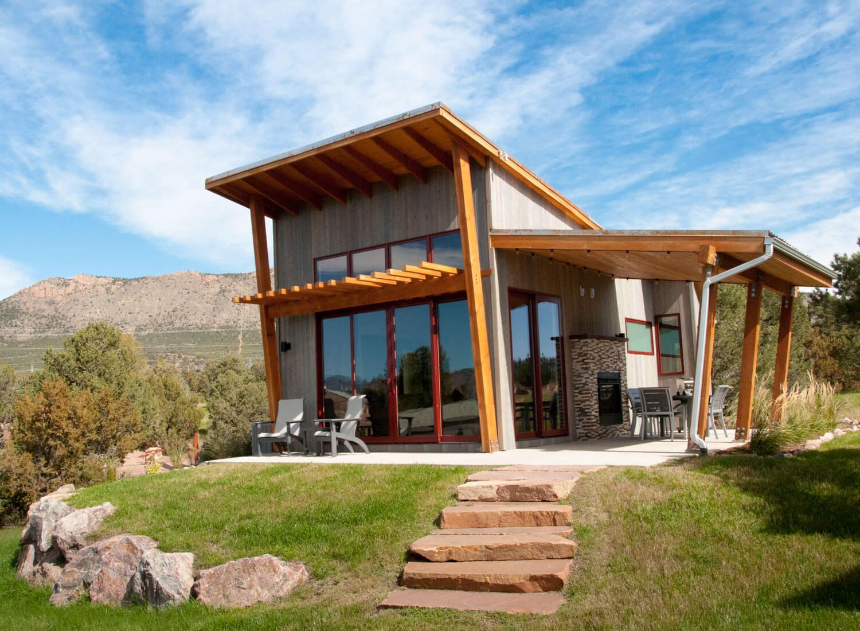 Royal Gorge Cabins