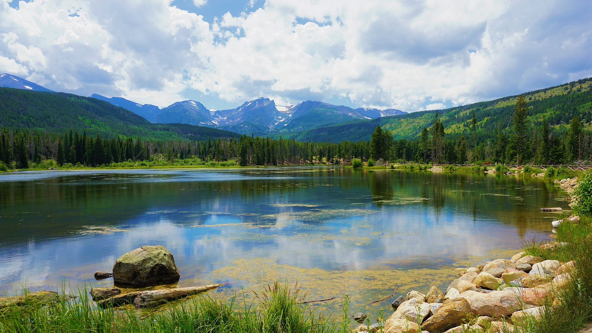 6 Places to Visit While in Colorado